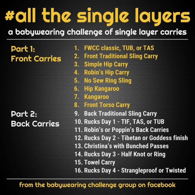 all-the-single-layers